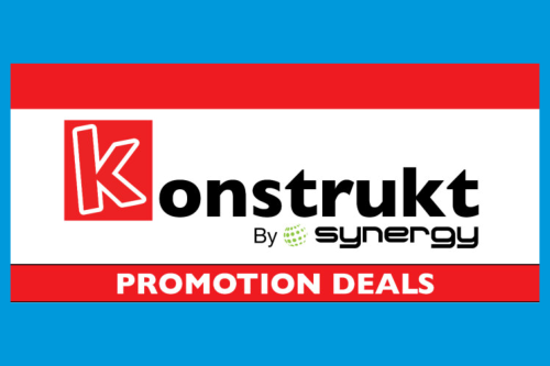 konstruct promotion deals